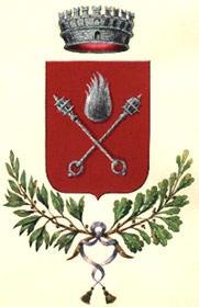 Lo stemma di Cortenuova